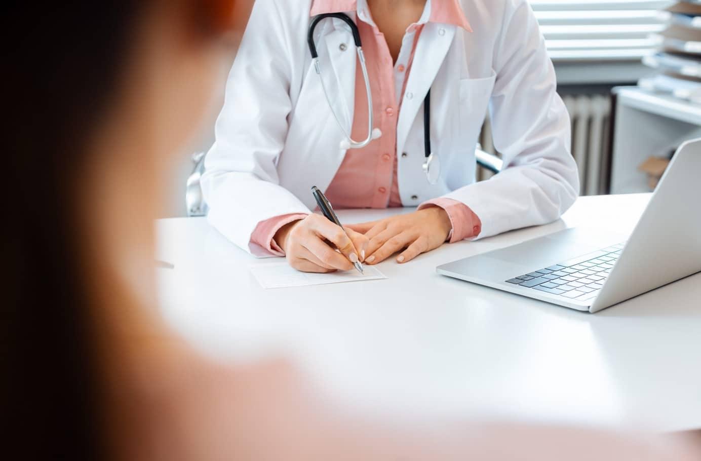 Les cas nécessitant une prescription médicale pour faire un test ADN