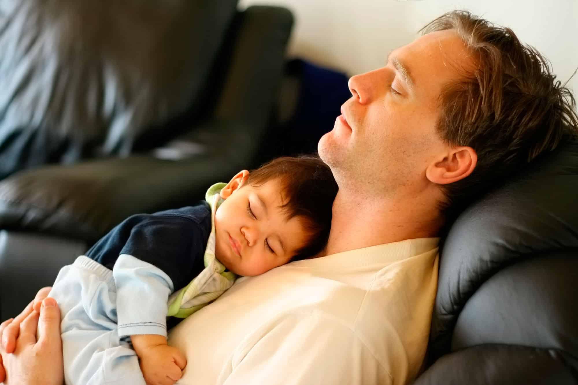 Les procédures de reconnaissance de paternité tardive
