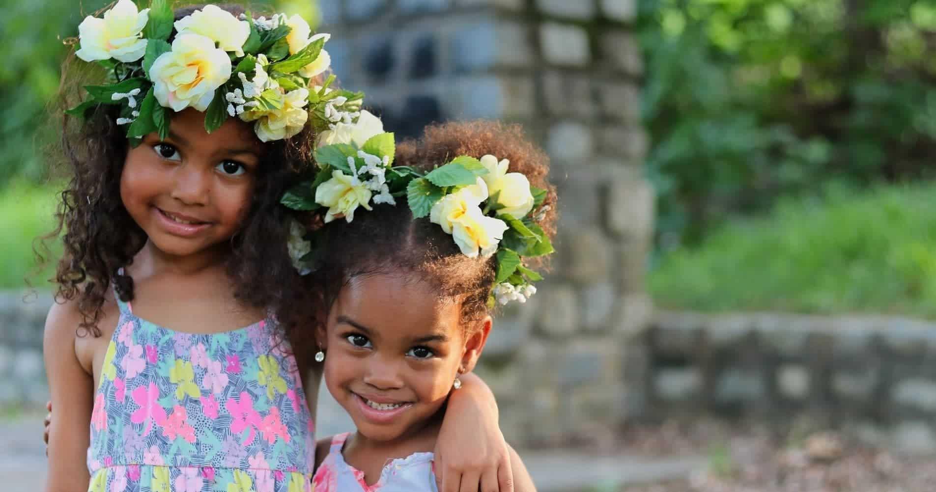 Test ADN entre frères et sœurs: un examen pour prouver les liens de fratrie