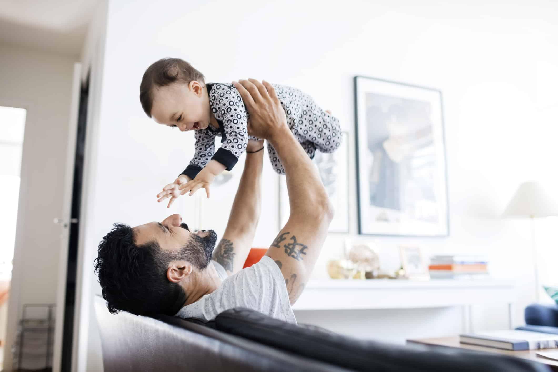 Comment faire un test de paternité sans le père?