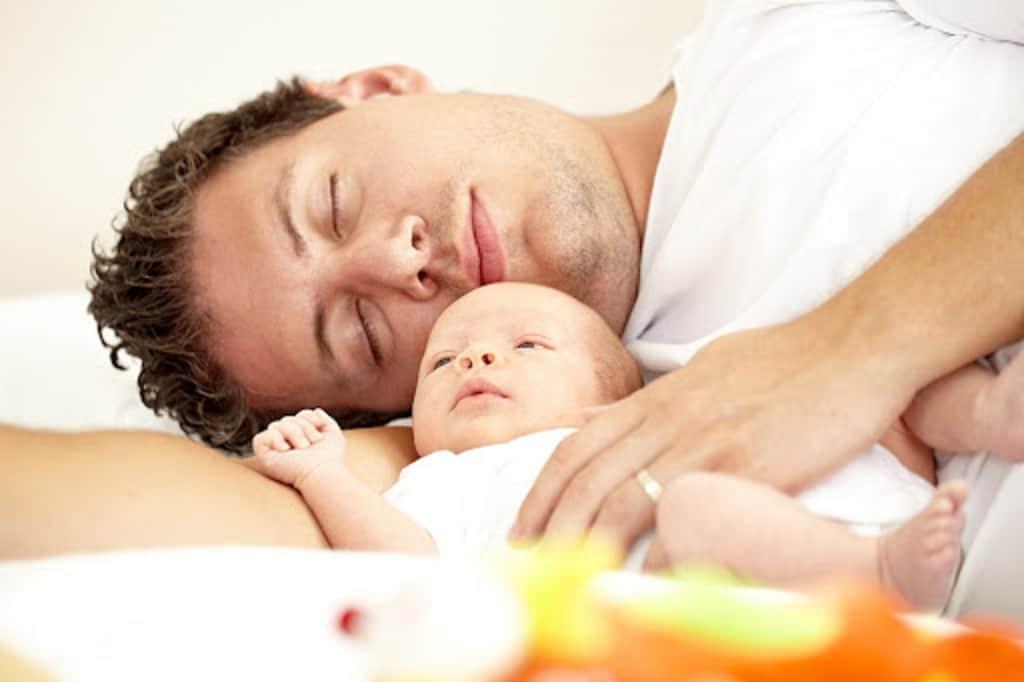 Test de paternité prénatal: les avantages et inconvénients à se faire tester